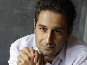 Grigoris Zarotiadis