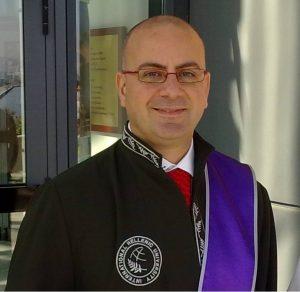 Δρ. Βαγγέλης Μούσσα